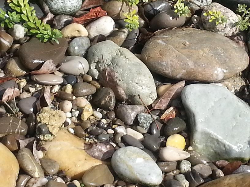 Grenchen Steine