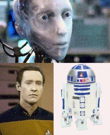 I robot 2