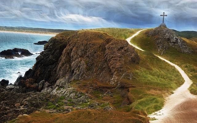 Wales Kreuz Pixabay